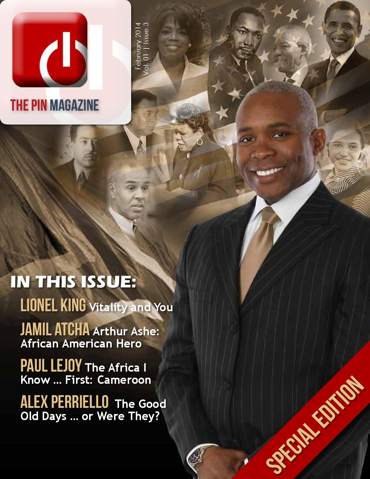 February 2014 Special Edition
