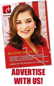 advertising TPIN magazine