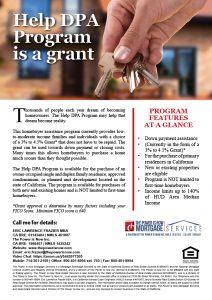 Help DPA Program