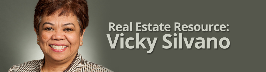 Vicky Silvano – Real Estate Resource Interview