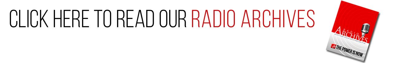 radio archives 1306X206