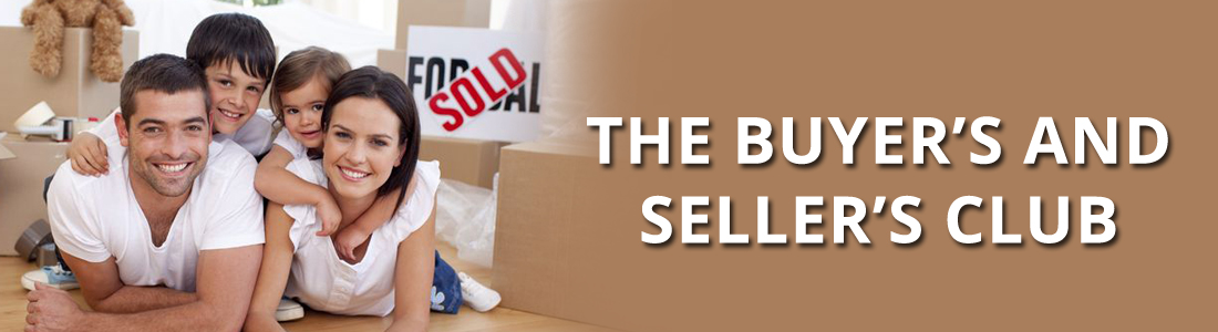 Buyers and Sellers Club