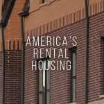 AMERICA'S RENTAL HOUSING