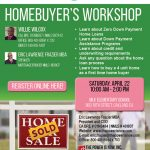 Homebuyers workshop MLK School april 22nd2