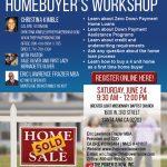 Homebuyers workshop Greater Light June 242