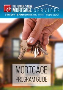 Mortgage flyers ebook