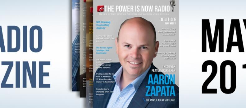Feature Aaron Zapata