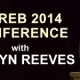 CAREB 2014 Conference – Speaker Evelyn Reeves