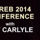 CAREB 2014 Conference – Speaker Ray Carlyle