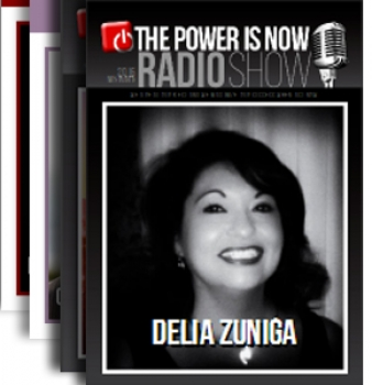 Feature Delia Zuniga