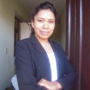 Goldy Gislaine Ponce Arratia