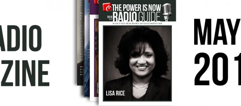 Feature Lisa Rice
