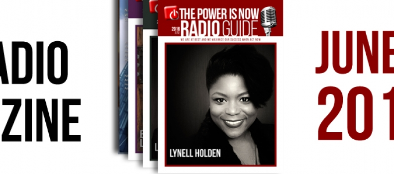Feature Lynell Holden