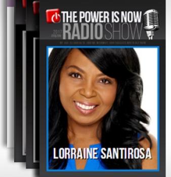 Feature Lorraine Santirosa