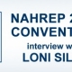 NAHREP 2014 Convention – Interview with Loni Silvas
