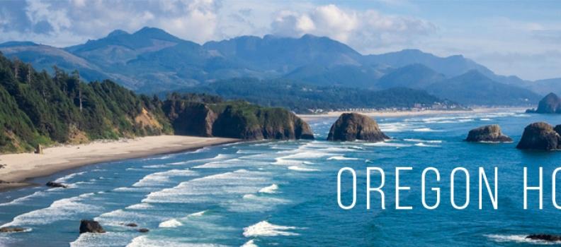 Oregon Hotspot
