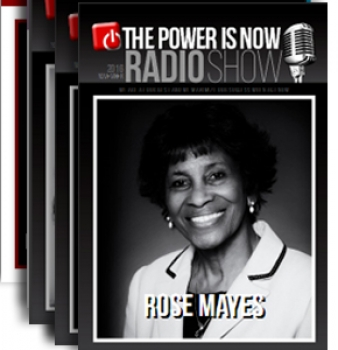 Feature Rose Mayes