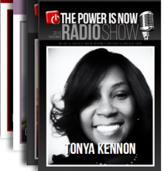 Feature Tonya Kennon