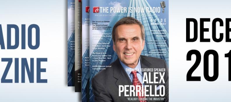 Feature Alex Perriello