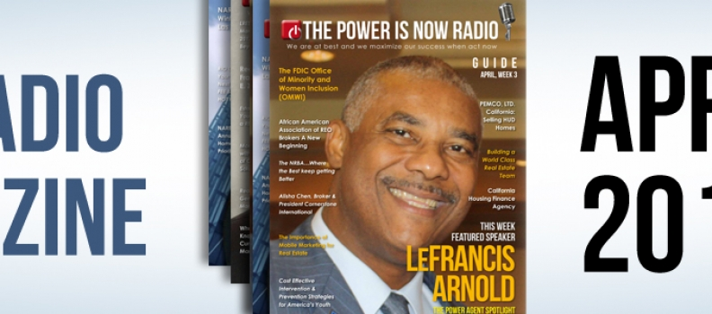 Feature LeFrancis Arnold