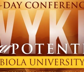 "Tony Husted and Sandy Olsson – Awyken ""Your Potential"" Conference"
