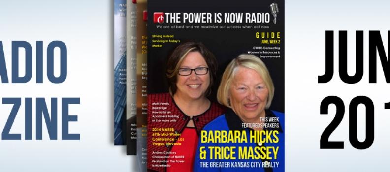 Feature Barbara Hicks & Trice Massey
