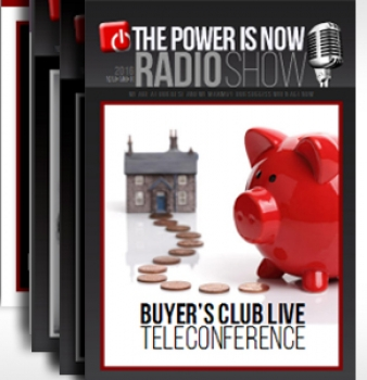 Feature The Buyers Club Teleconference
