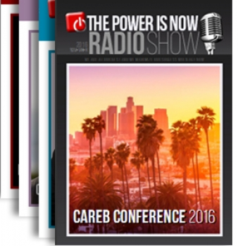 Feature CAREB Conference 2016