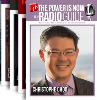 Feature Christophe Choo
