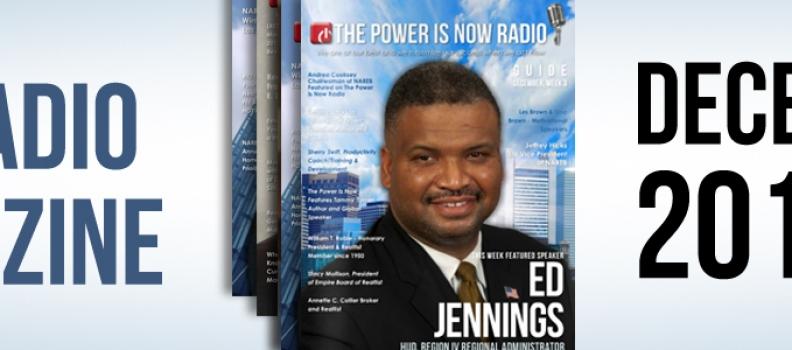 Feature Ed Jennings