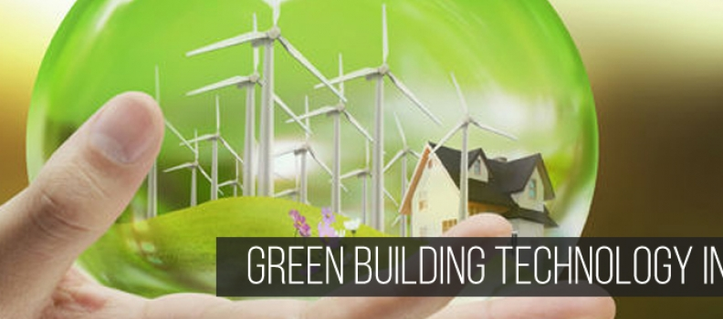 Green Building Technology in California