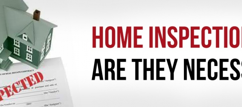 Home Inspections: Are They Necessary?