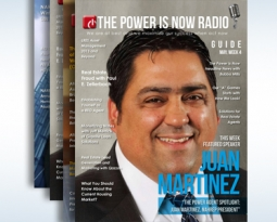 Feature Juan Martinez
