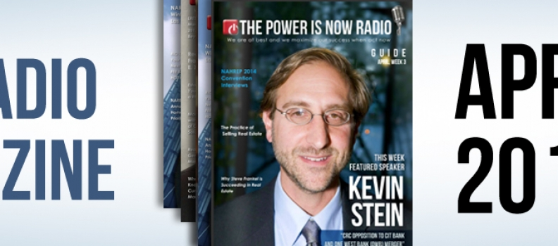 Feature Kevin Stein