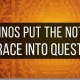 Latinos Put the Notion of Race into Question