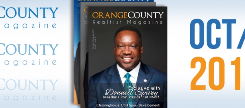 OC Realtist Magazine – October 2015
