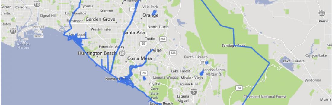 Real Estate Market Focus:  Orange County