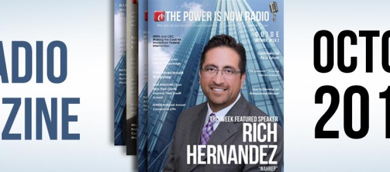 Feature Rich Hernandez