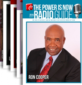 Feature Ron Cooper