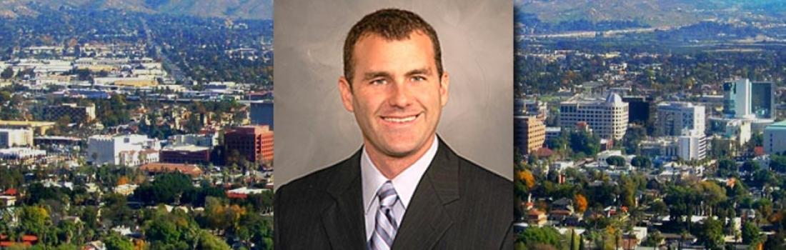 Rusty Bailey – Mayor of Riverside, CA – TPIN Interview