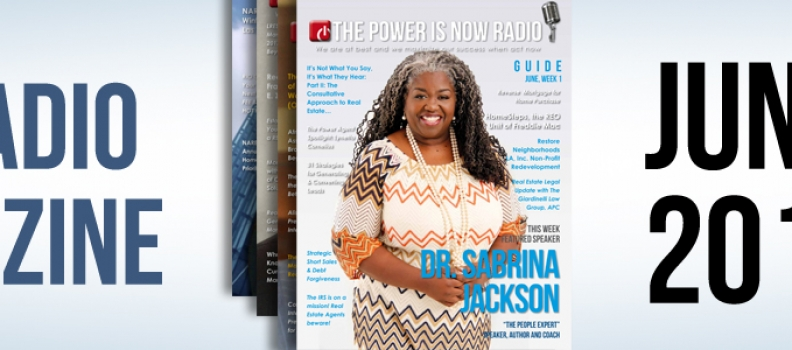 Feature Sabrina Jackson