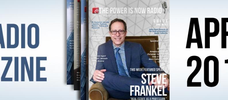 Feature Steve Frankel