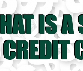 What Is a Student Credit Card?