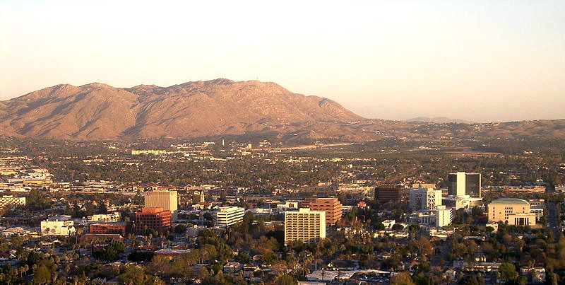Real Estate in the City Of Riverside, California – The Best kept Secret in Town