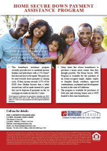 Home secure DPA Program_final