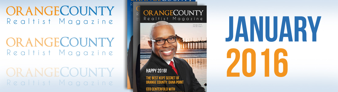 OC Realtist Magazine – January 2016