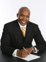 Eric Lawrence Frazier, MBA photo