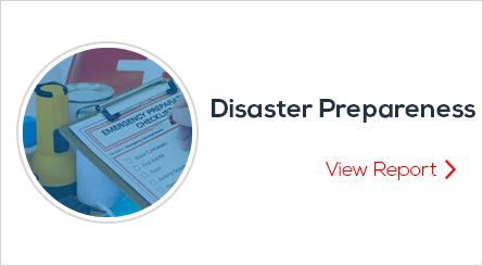 Disaster-Prepareness