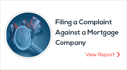 Filing-a-Complaint-Against-a-Mortgage-Company