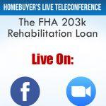 Featured image The FHA 203k Rehabilitation Loan